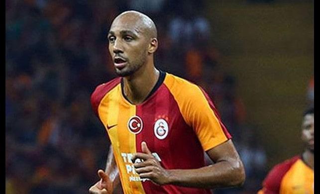 Galatasaray'ı Hücuma Taşıyacak İsim Nzonzi