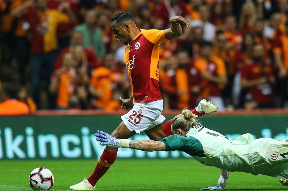 Fernando, Galatasaray'dan Ayrılığı Hakkında Konuştu