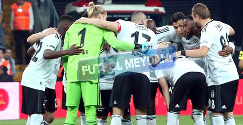 Beşiktaş'ın Yeni Transferleri Hayal Kırıklığı Yarattı