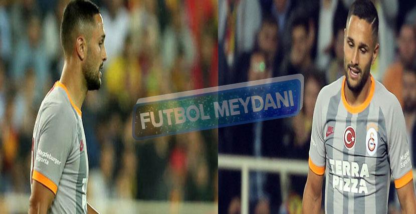 Florin Andone'nin Gözü Fenerbahçe Derbisinde