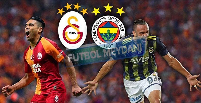 Galatasaray Fenerbahçe Maçı Ne Zaman? (6.Hafta)