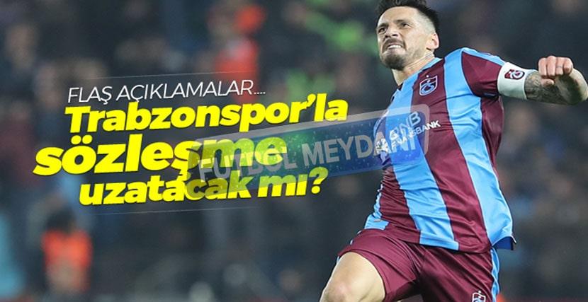 Jose Sosa, Beşiktaş Maçı ve Geleceği Hakkında Konuştu