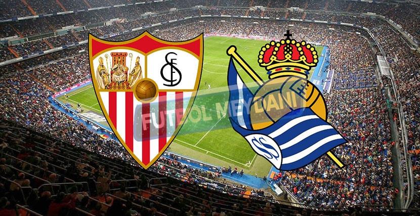 Sevilla Real Sociedad Maçı Ne Zaman? (7.Hafta)