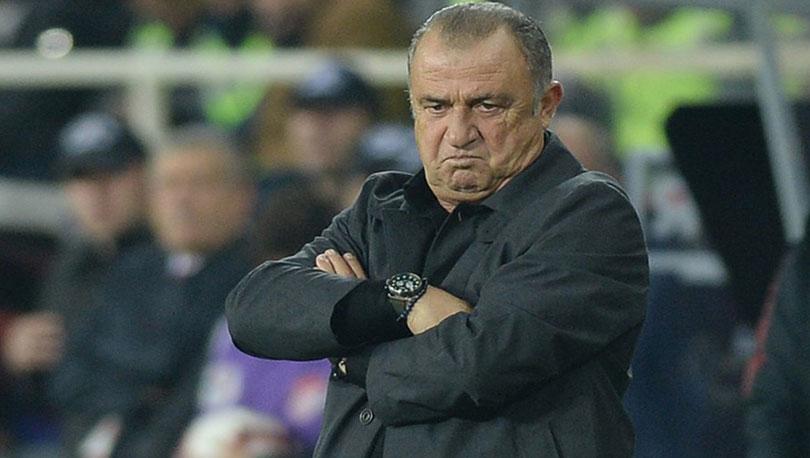 Fatih Terim, Malatyaspor Maçına Çift Forvetle Çıkacak