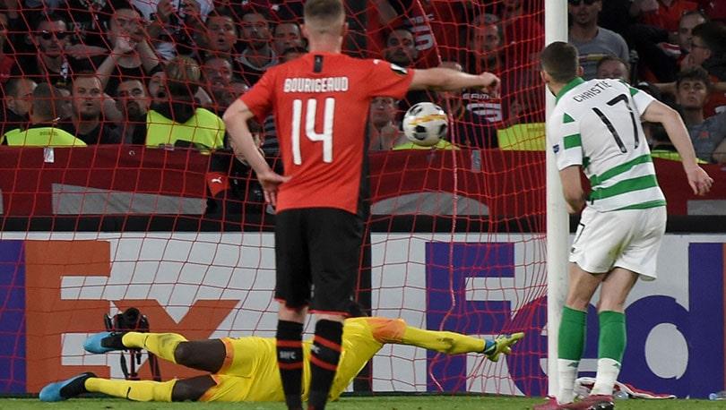 Rennes Celtic 1-1 Maç Sonucu