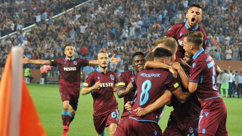Trabzon'da Güzel Başlayan Sezon Tersine Döndü