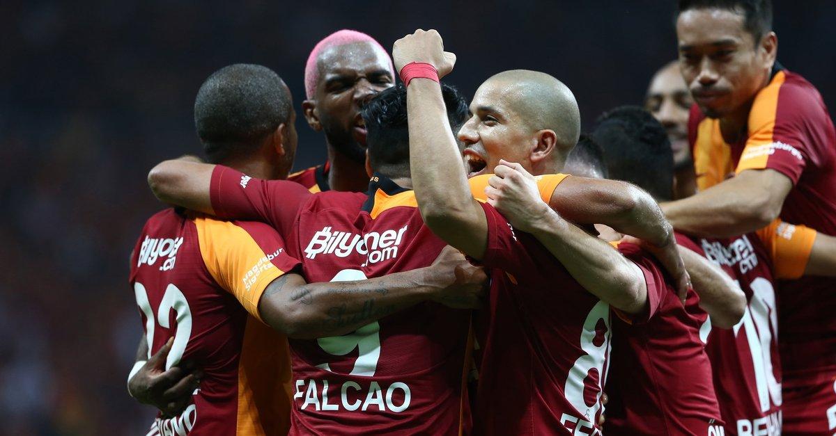 Galatasaray'ın PSG Karşısında Çıkması Beklenen 11'i