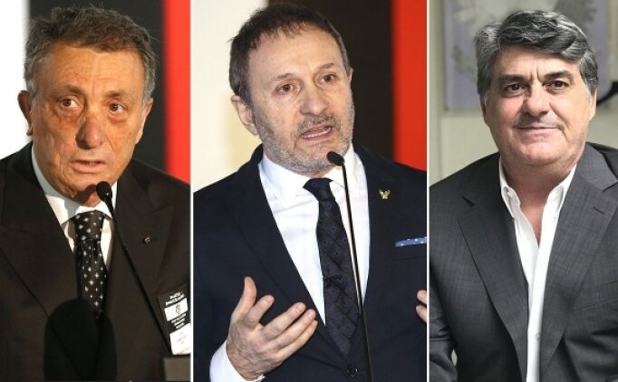 Beşiktaş Seçiminde Beyaz Renk Kullanılmayacak