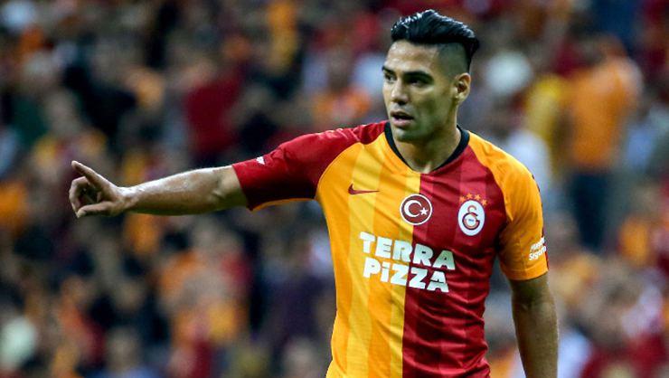 Galatasaray'da Falcao Çıkmazı