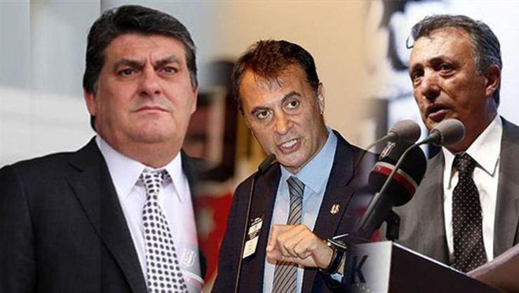 Ahmet Nur Çebi, Başkanlığa Aday Olacak Mı?