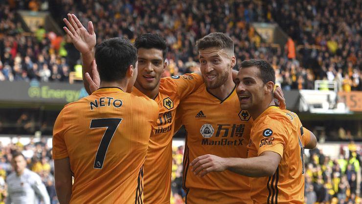 Wolverhampton Cephesi Beşiktaş'ı Kolay Rakip Görüyor