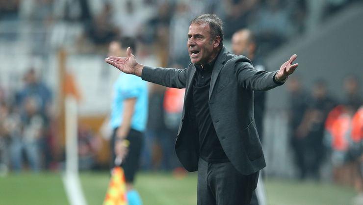 Abdullah Avcı, Galatasaray Derbisini Göremeyebilir