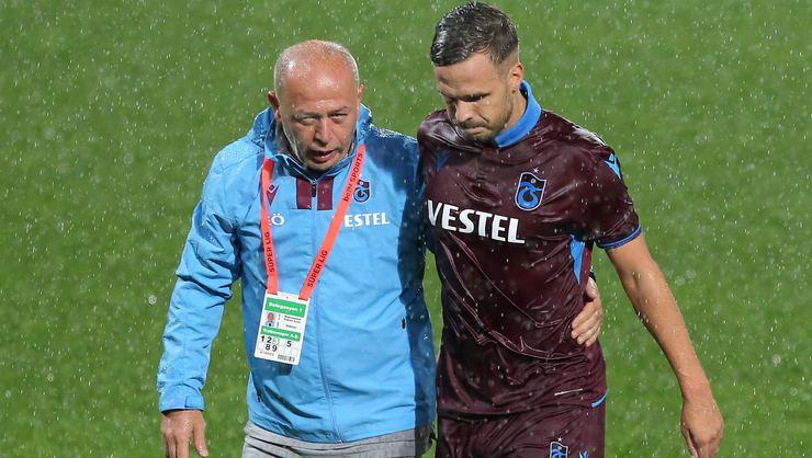 Filip Novak, Milli Takım Aday Kadrosundan Çıkarıldı