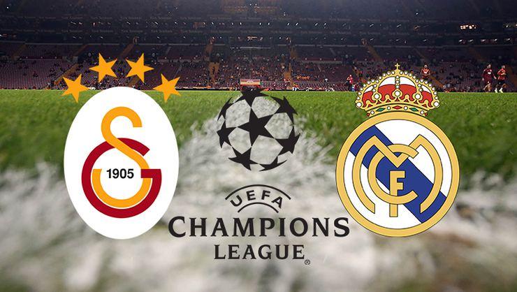 Galatasaray Taraftarları, Real Madrid Maçında Tribünleri Dolduracak