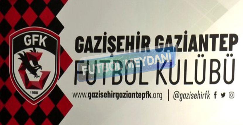 Gazişehir Gaziantep, Kulübün Adının Gaziantep FK Olarak Değiştirdi