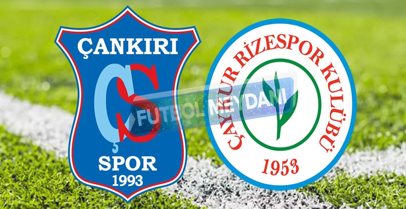 1074 Çankırıspor Çaykur Rizespor Maçı Ne Zaman?