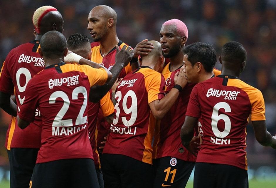 Beşiktaş Derbisi Öncesi 3 İsim Sınırda