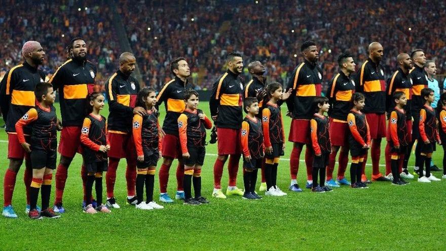 Galatasaray, Avrupa Kupalarında 100.Galibiyetini Almak istiyor