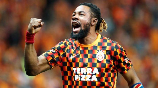 Galatasaray, Luyindama'nın Ayrılığına İzin Verecek
