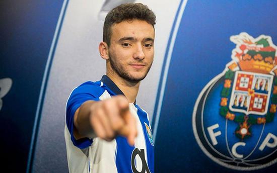 Joao Mario'ya Come To Galatasaray Çağrısı