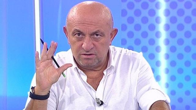Sinan Engin'in Şampiyonluk Favorisi Galatasaray