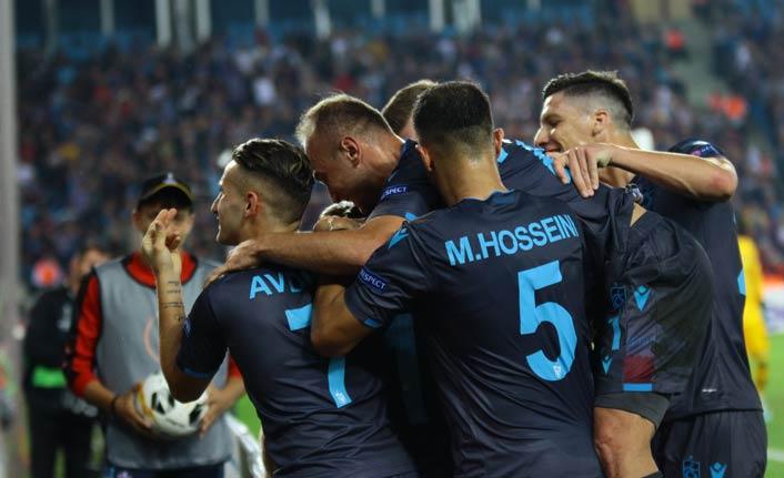 Trabzonspor Hem Atıyor, Hem Yiyor