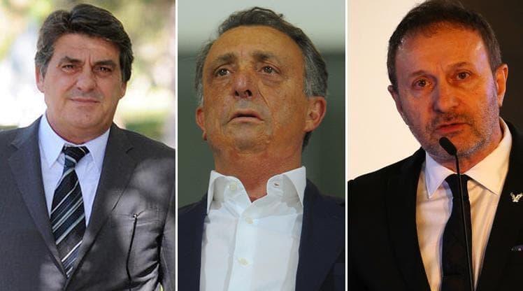 Beşiktaş'ın 34.Başkanı Kim Olacak?
