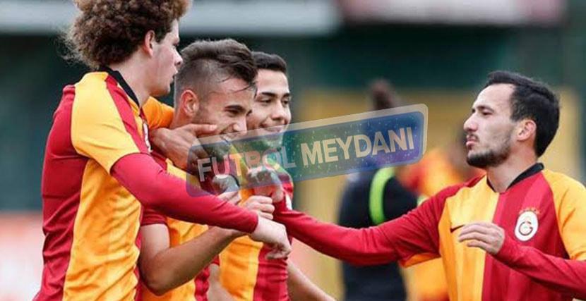 Galatasaray'ın Altın Jenerasyonu