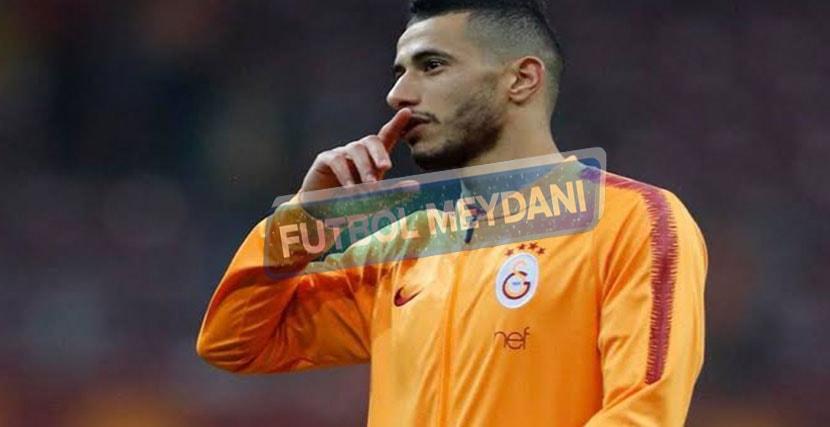Galatasaray, Belhanda'nın Bonservisini Belirledi