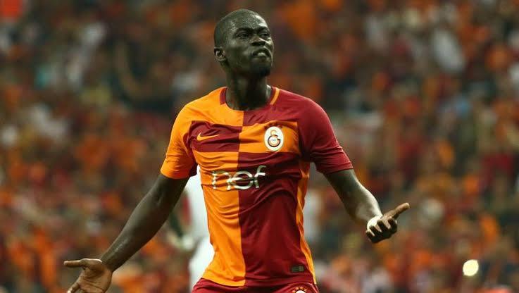 Galatasaray, Gündemine Yine Ndiaye'yi Aldı