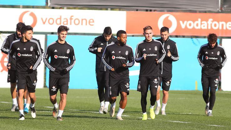 Beşiktaş'ın Wolverhampton Karşısındaki Eksikleri