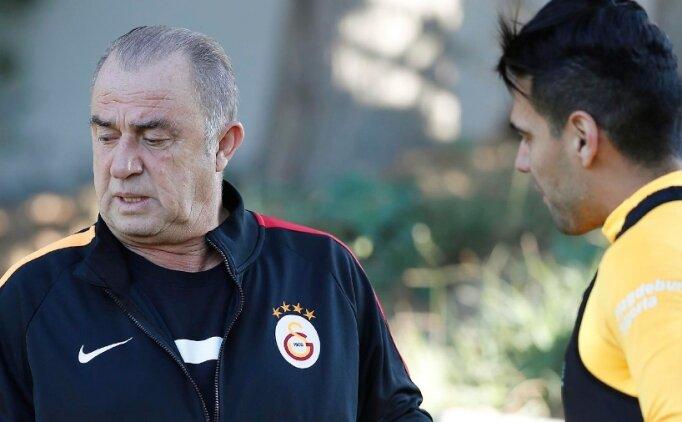 Galatasaray'ın Tuzlaspor Maçı Öncesi Eksikleri