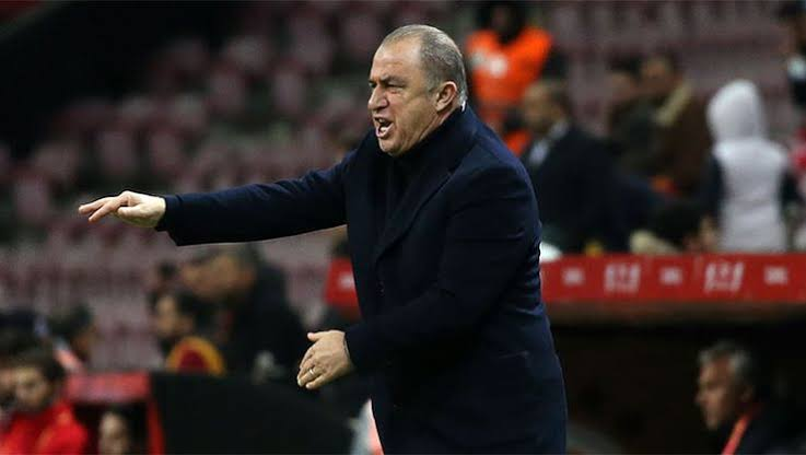 Fatih Terim, Tuzlaspor Maçından Sonra Konuştu