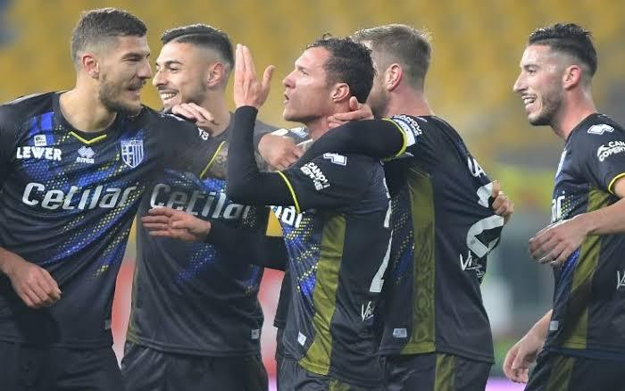 Parma Frosinone 2-1 Maç Sonucu
