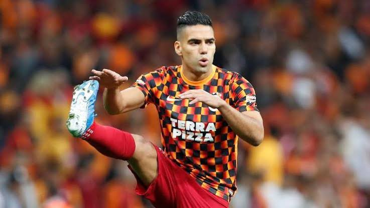 Falcao, MLS Ekipleriyle Temasta