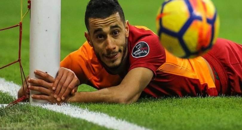 Galatasaray, Belhanda'yı Elden Çıkarmak İstiyor