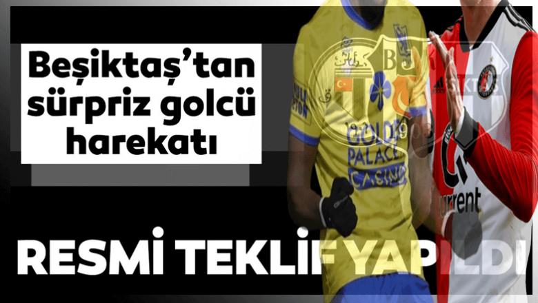 Beşiktaş'ın Gündemindeki Golcüler