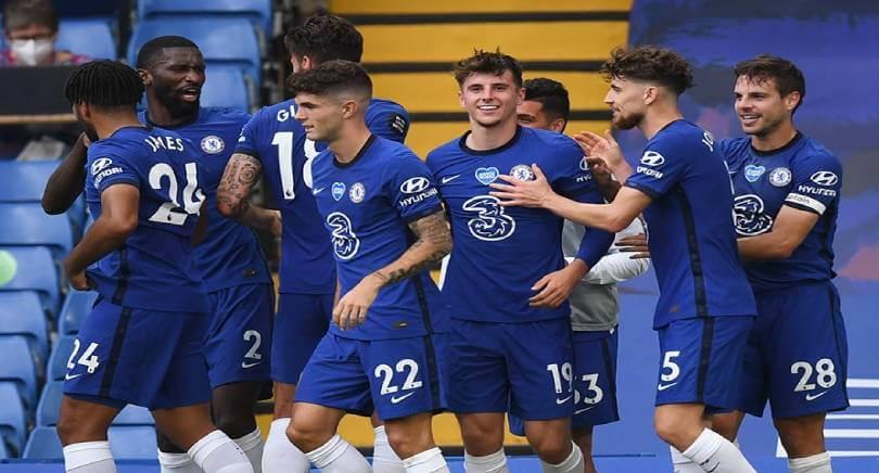 Chelsea Wolverhampton 2-0 | Maç Sonucu