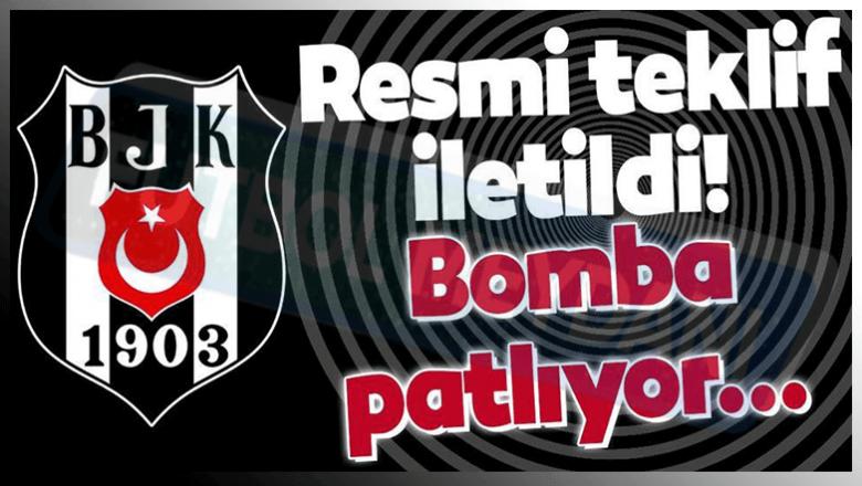 Beşiktaş, Chuba Akpom Transferini Bitirdi