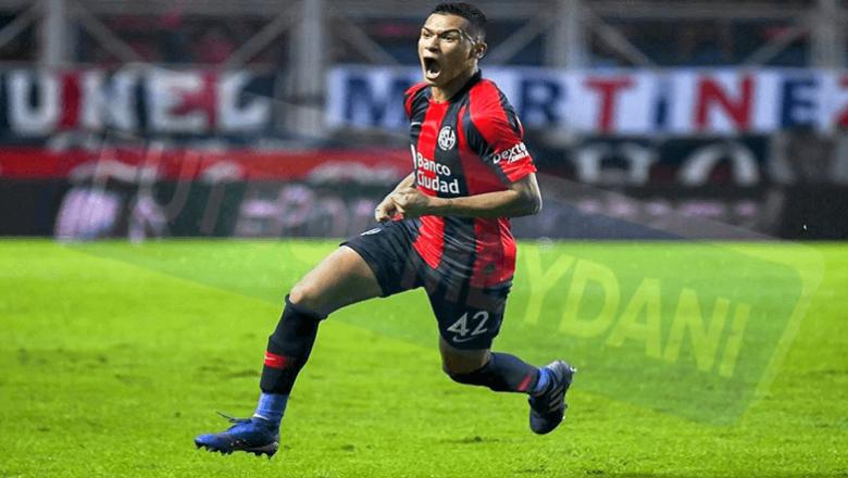 Beşiktaş, Marcelo Herrera'yı Gündemine Aldı