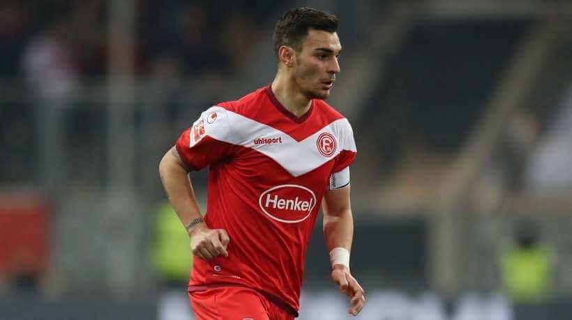 Fenerbahçe'nin Kaan Ayhan Teklifi Ortaya Çıktı