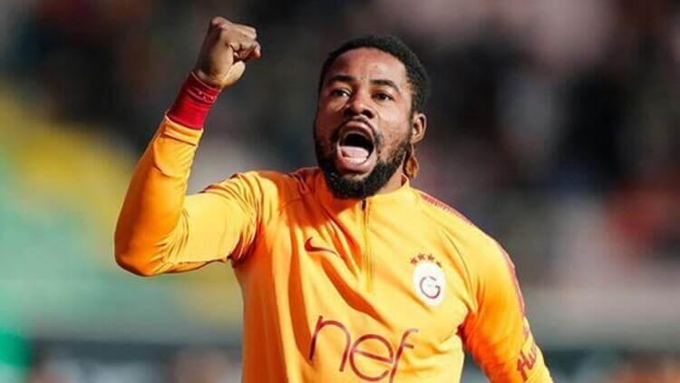Galatasaray, Luyindama'yı Satarak Kaynak Oluşturacak