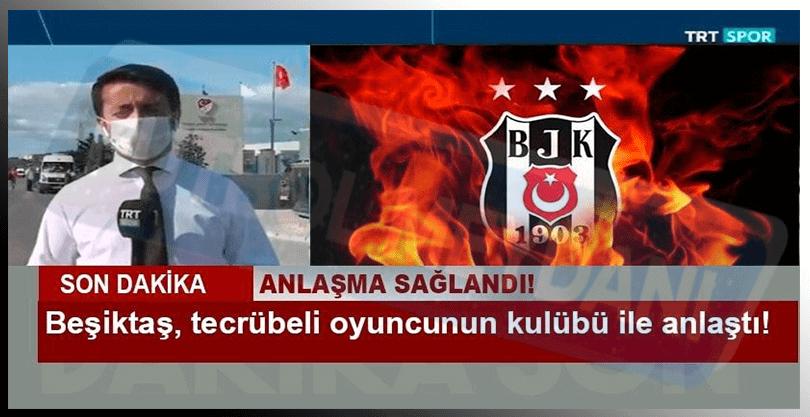Beşiktaş'ın İlk Transferi N'Sakala