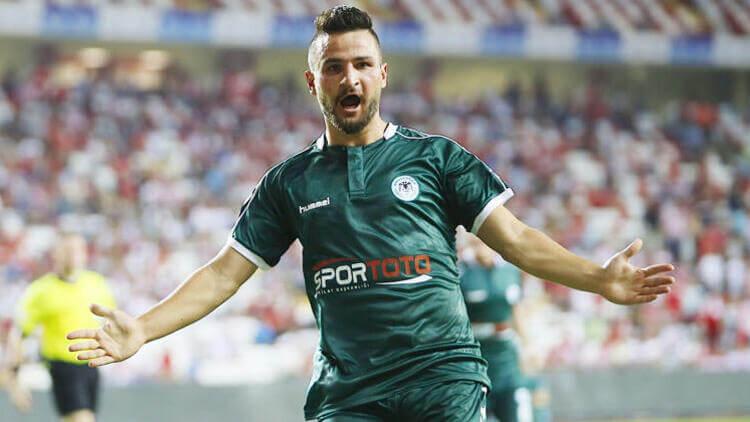 Beşiktaş, Ömer Ali Şahiner'i Gündemine Aldı
