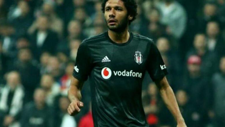 Beşiktaş, Elneny İçin Yeniden Devrede