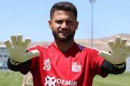 Ali Şaşal Vural, Sivasspor İle Sözleşme Uzattı