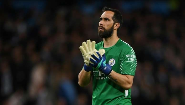 Bravo Manchester City İle yollarını ayırdı