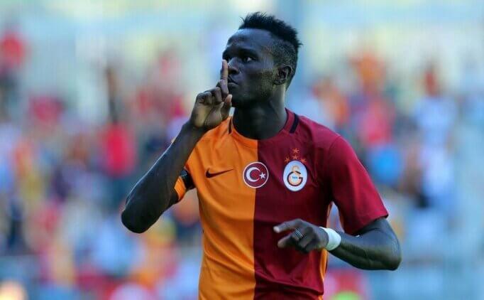 Fenerbahçe, Bruma İçin Devrede