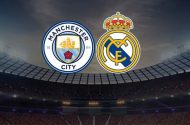 Manchester City Real Madrid  | Canlı İzle