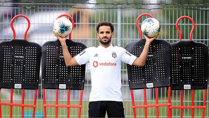 Beşiktaş, Douglas'ı Gözden Çıkardı